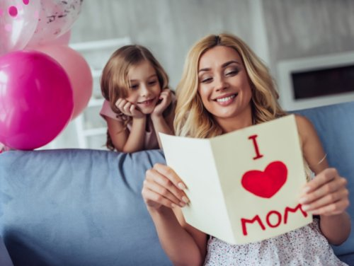 Last-Minute DIY Mother's Day Gifts That Never Fail