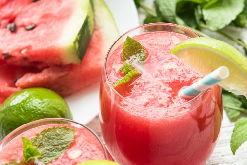 Easy And Delicious Recipe: 3 Ingredient Watermelon Sangria