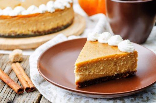 How To Make A Great Pumpkin Cheesecake