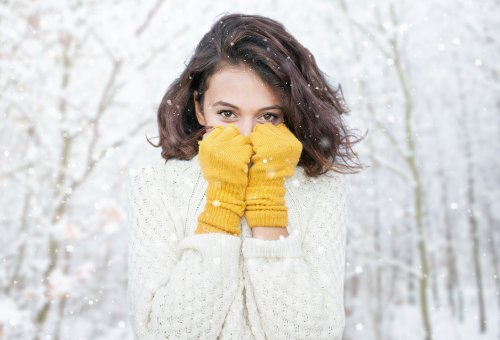 9 Gloves To Keep Your Warm & Winter-Ready