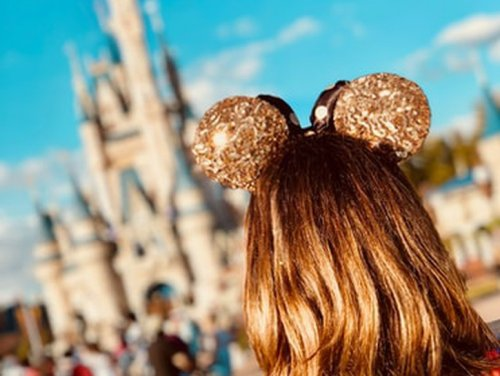 The Best Custom Mickey Ears Headbands