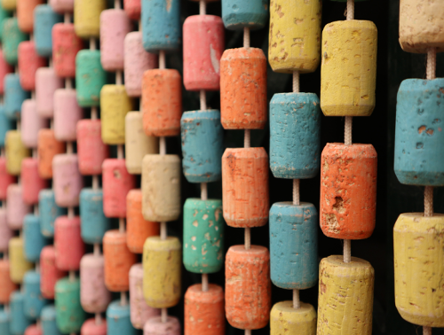 15 Easy DIY Wine Cork Projects