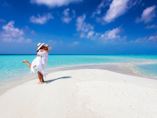 Seven Dream Honeymoon Destinations