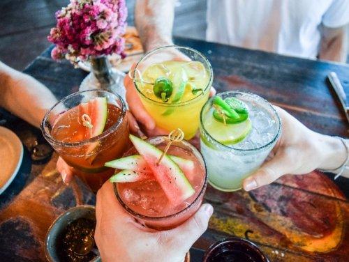 Review: The Best Margarita Machines (2021)