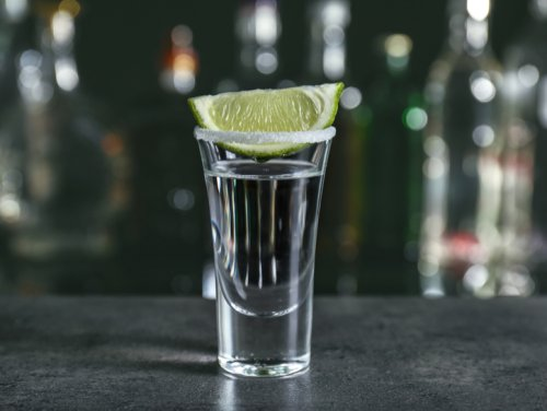 Why Tequila Should Be Your Drink Of Choice If You're Trying to Burn Fat