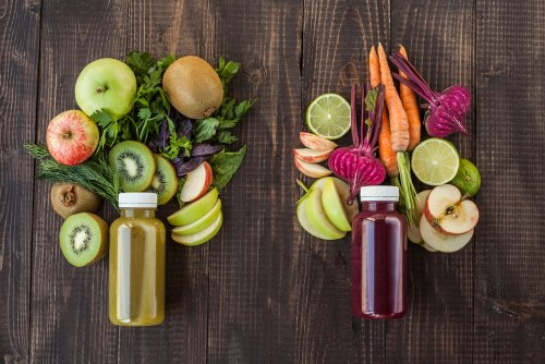 12 Healthy Juicing Recipes For The Summer