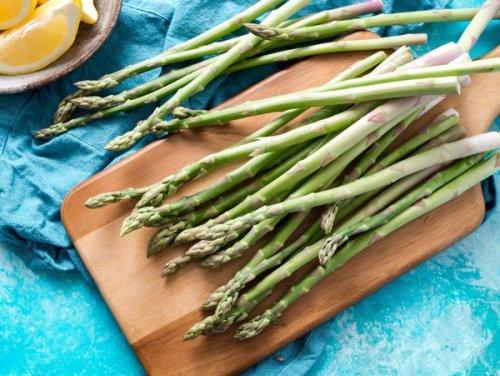 A Simple Roasted Asparagus Recipe