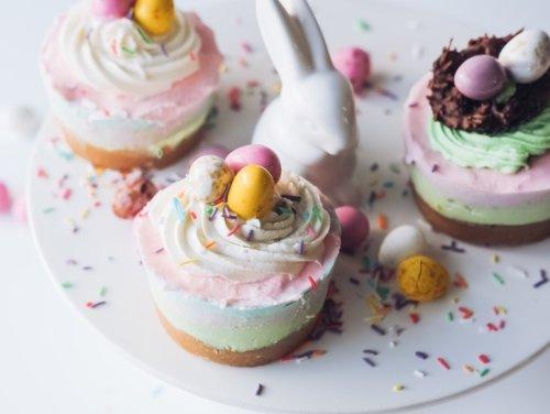 20 Adorable Easter Desserts