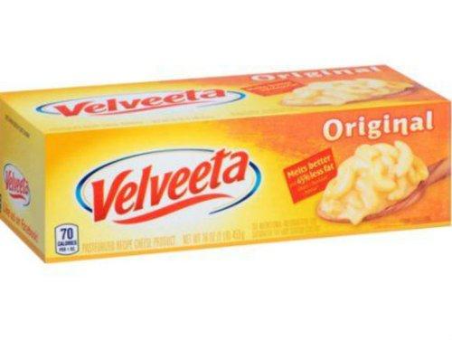 "Uncomfy Truths About Velveeta ""Cheese"""