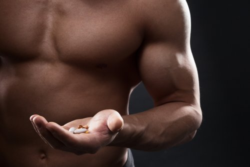 Supplements Men Should be Taking By Age 40