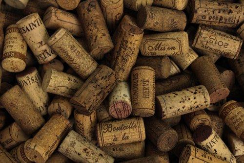 How To Make a DIY Wine Cork Jewelry Organizer