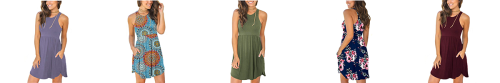 Everyone On Amazon Is Obsessed With This Inexpensive Dress AND It Has Pockets