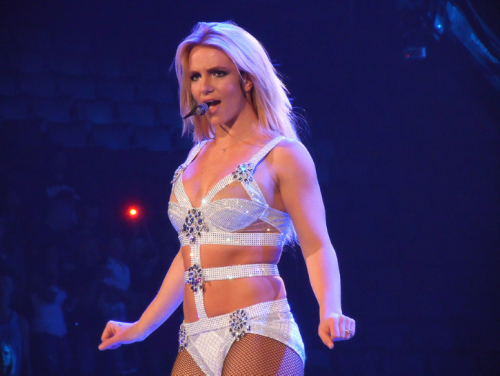 How Britney Spears Became a Great American Tragedy, and Why We Should Be Paying Attention