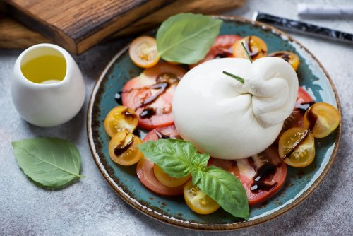 Burrata Cheese: What It Is and How to Use It