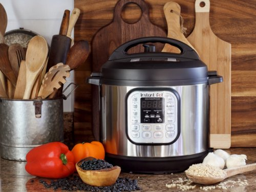 Under Pressure: Instant Pot Anxiety Is Real