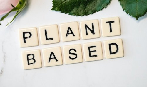 Plant Based Eating Has More Benefits Than Just Your Health