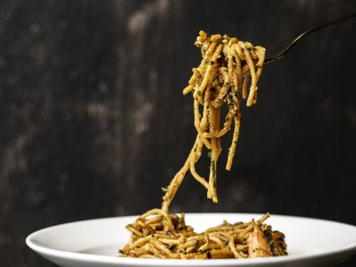 Instant Pot Spaghetti For A Stress-Free Weeknight
