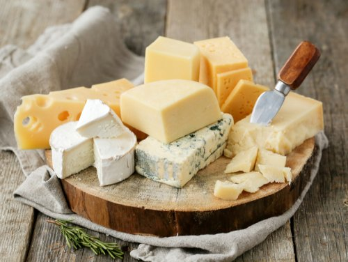 Your Guide To Vegan Cheeses