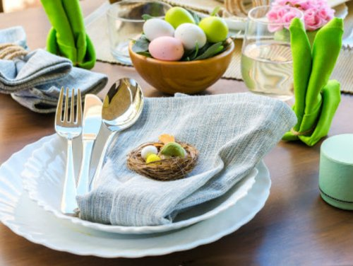 17 Most Popular Traditional Easter Dinner Ideas