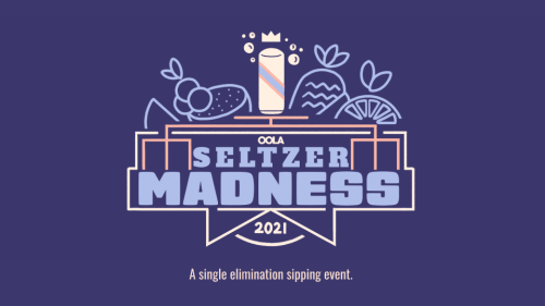 Seltzer Madness Presented by Archer Roose