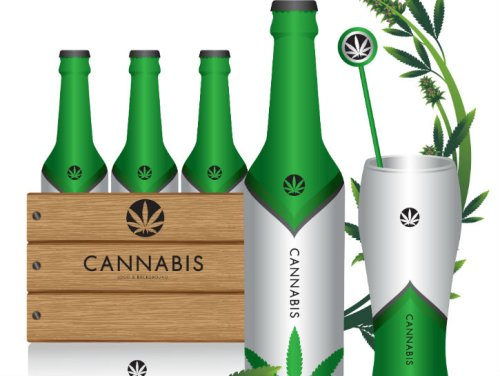 Corona Is Spending Billions Of Dollars To Break Into The Weed Industry - Here's Why