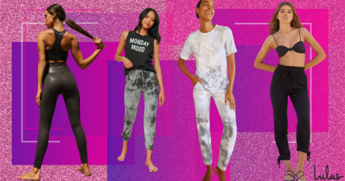 Cute And Comfy: The Top 10 Loungewear Staples For Fall