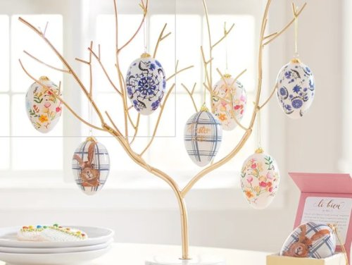 Beautiful Easter Decorations You'll Love