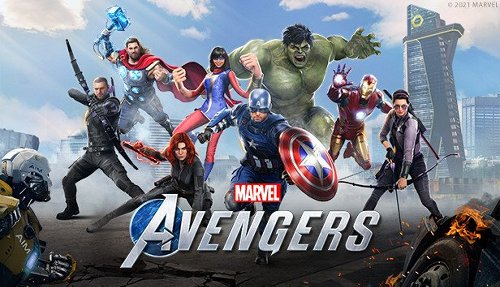 Marvel's Avengers Assembles In PS Now