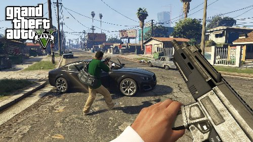 The Next Batch of Games Coming to Xbox Game Pass Includes Grand Theft Auto V