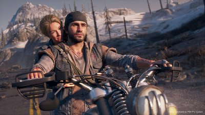 Days Gone 2 Pitch Rejected By Sony in 2019