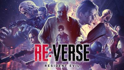 Resident Evil Re:Verse Beta Starts This Week