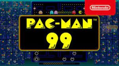 Pac-Man 99 Is a New Switch-Exclusive Battle Royale