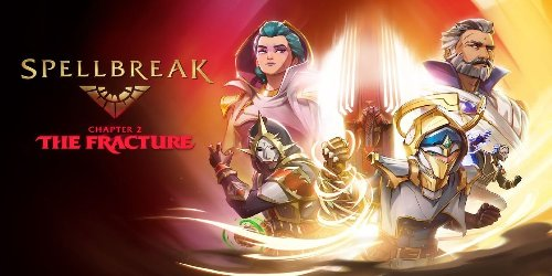 Spellbreak Chapter 2 Brings A New 5v5 Game Mode And More