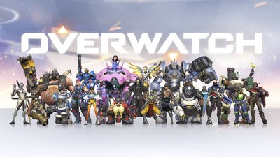 Overwatch's Archives Event is Back