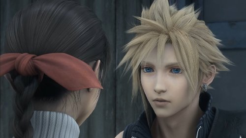 Final Fantasy VII: Advent Children is Getting a 4K UHD Release
