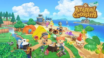 Build-a-Bear's Animal Crossing Collection Goes on Sale Soon