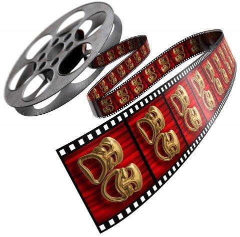 Teatro, Cinema, Bailado e Circo (espetáculos online) cover image