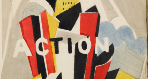 Download Influential Avant-Garde Magazines from the Early 20th Century: Dadaism, Surrealism, Futurism & More