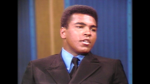 """Muhammad Ali Explains Why He Refused to Fight in Vietnam: """"My Conscience Won't Let Me Go Shoot My Brother… for Big Powerful America"""" (1970)"""
