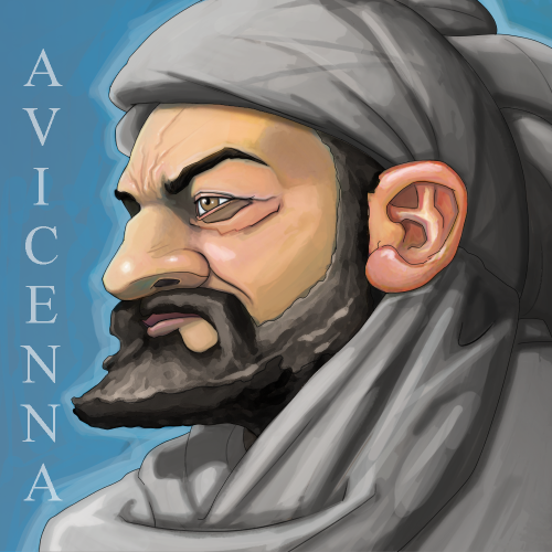 Discover Ibn Sina (Avicenna), a Missing Pixel in Your Image of Philosophy: Partially Examined Life Episode #267 Featuring Peter Adamson