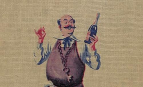 Explore Thousands of Free Vintage Cocktail Recipes Online (1705-1951)