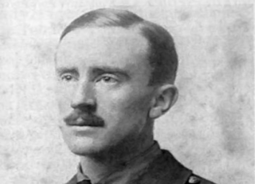 """When J.R.R. Tolkien Worked for the Oxford English Dictionary and """"Learned More … Than Any Other Equal Period of My Life"""" (1919-1920)"""