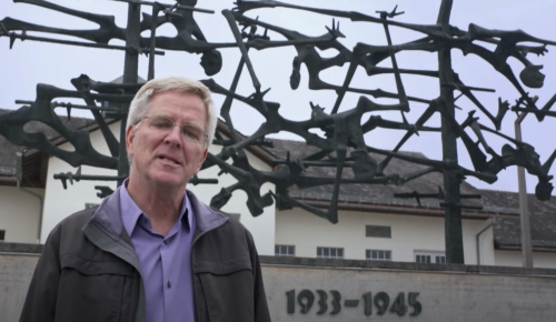 Rick Steves Tells the Story of Fascism's Rise & Fall in Germany