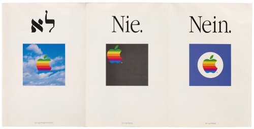 The Letterform Archive Launches a New Online Archive of Graphic Design, Featuring 9,000 Hi-Fi Images