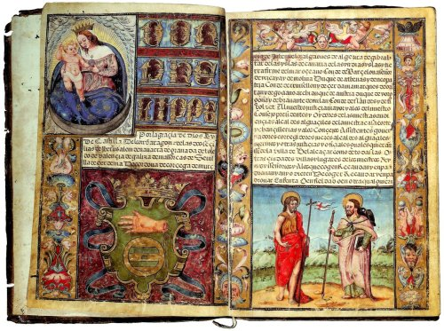 The Illuminated Manuscripts of Medieval Europe: A Free Online Course from the University of Colorado