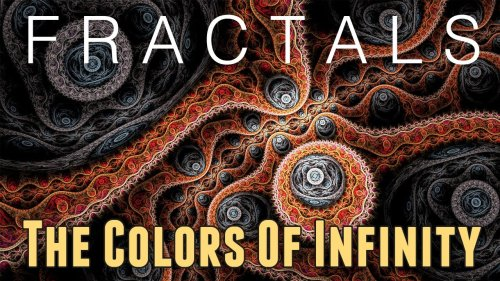 David Gilmour Composes a Soundtrack to Arthur C. Clarke's Documentary on Mind-Bending Fractals