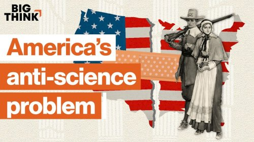 Why–and When–Did the United States Turn Against Science?: Views from Neil DeGrasse, Bill Nye, Margaret Atwood & More