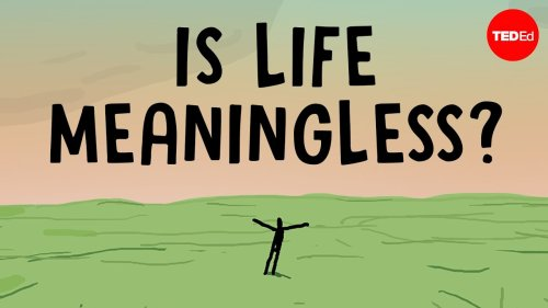 An Animated Introduction to Albert Camus' Existentialism, a Philosophy Making a Comeback in Our Dysfunctional Times