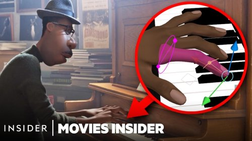 How Pixar's Movement Animation Became So Realistic: The Technological Breakthroughs Behind the Animation