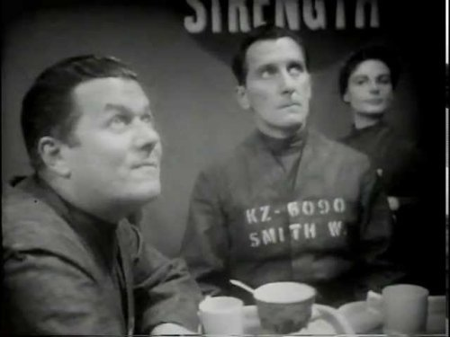 Watch the Live TV Adaptation of George Orwell's Nineteen Eighty-Four, the Most Controversial TV Drama of Its Time (1954)
